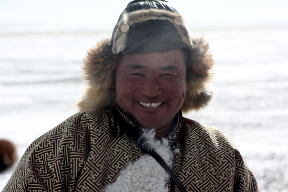 les-mongols
